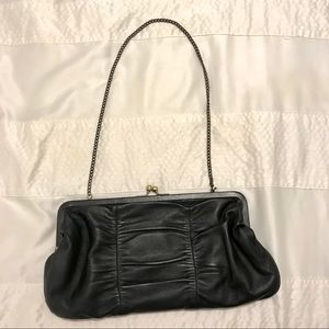 Hobo International black clutch